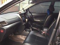 Toyota: Jual mobil avanza veloz 2016 manual 1.5 warna hitam asli bali
