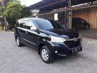 Jual Toyota: Avanza G manual 2017