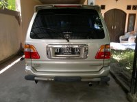 Kijang: Dijual Toyota LGX EFI 1.8 (004 tampak belakang.jpg)