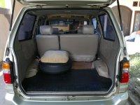 Kijang: Dijual Toyota LGX EFI 1.8 (008 tampak dalam mobil.jpg)