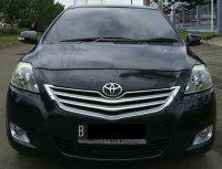 Toyota: Dijual VIOS hitam A/T 2010