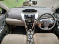 Toyota: Dijual VIOS hitam A/T 2010 (interior depan.jpg)