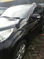 Di jual mobil bekas toyota rush type G tahun 2012 kondisi bagus.