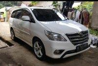 Jual Toyota innova 2.5 V 2014
