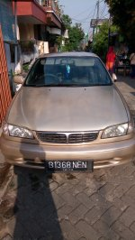 Jual Toyota: New Corolla the 1999