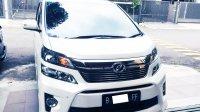 JUAL 2013 Toyota Vellfire 2.4 ZG PREMIUM SOUND (WhatsApp Image 2018-05-15 at 15.14.jpg)