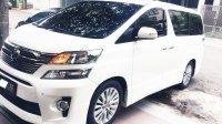 JUAL 2013 Toyota Vellfire 2.4 ZG PREMIUM SOUND (WhatsApp Image 2018-05-15 at 15.13.jpg)