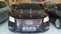 Toyota: New Camry 2.4 G AT Tahun 2009