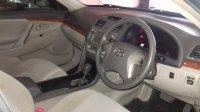 Toyota: New Camry 2.4 G AT Tahun 2009 (in depan.jpg)