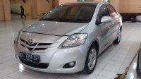 Jual Toyota: All New Vios G Tahun 2008