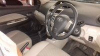 Toyota: All New Vios G Tahun 2008 (in depan.jpg)