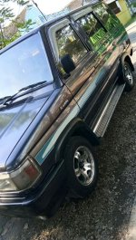 Jual Toyota: Kijang Grand Extra Long