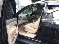 Jual Toyota Fortuner 2.7G, LUX A/T