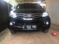 Jual Toyota avanza type G manual 1300cc