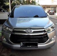 Jual 2016 Toyota Innova REBORN 2.0 Q MT PerformaMantap #TanganPertamaBUC