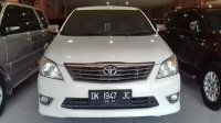 Jual Toyota: Kijang Grand New Innova E up V Tahun 2013