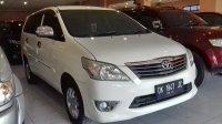 Toyota: Kijang Grand New Innova E up V Tahun 2013 (kanan.jpg)