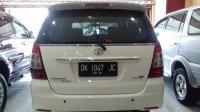 Toyota: Kijang Grand New Innova E up V Tahun 2013 (belakang.jpg)