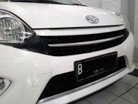 Jual Toyota: Agya Putih 2013 Jatinegara