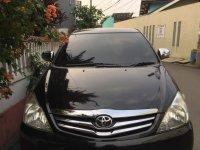 Jual Cepat - 2011 Toyota Innova 2.0 Luxury Captain Seat Bensin