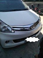 Toyota: Di jual Avanza tipe E 1.3 vvt.i