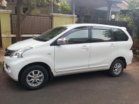 Jual Toyota: Avanza 2.3 G Matic 2012 Orisinil