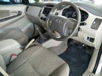 Toyota: Innova E Manual 2014 Silver. siap Mudik (IMG20180521084333.jpg)