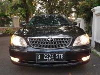 Jual Toyota Camry 2.4G AT 2006 Hitam (TDP 12jt, Angs 3jt)