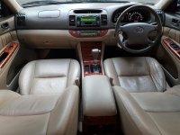Toyota Camry 2.4G AT 2006 Hitam (TDP 12jt, Angs 3jt) (6.jpg)