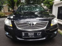Toyota Camry 3.5Q At 2008 Hitam (Type tertinggi, sunroof)