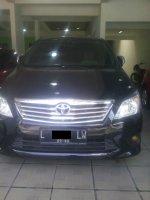 Jual Toyota Innova G DIesel Automatic (AT) 2012 Surabaya