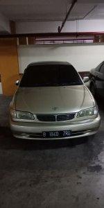 Jual Toyota/Corolla AE 112 XLi (New Corolla)