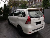 Jual Toyota: Avanza E Metik modif G 2014 Km30rb