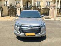 Jual Toyota: Innova V Diesel At 2016 Istimewa