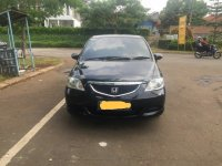 Jual Toyota Vios: Honda New City Vtec Matic 2007 Facelift