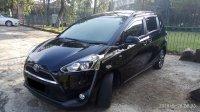 Toyota: Jual Sienta Hitam, Sienta Manual 2016, Sienta Km Rendah, Sienta V (10.jpg)