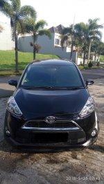 Toyota: Jual Sienta Hitam, Sienta Manual 2016, Sienta Km Rendah, Sienta V (9.jpg)