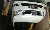 Toyota Innova: di jual mobil kondisi bagus