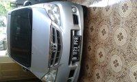 Toyota Avanza: di jual mobil kondisi bagus