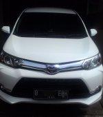 Jual Toyota Avanza: Take Over Grand New Veloz1.5