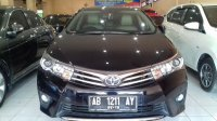 Jual Toyota: All New Altis 1.8 V AT Tahun 2014