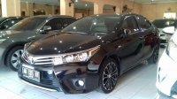 Toyota: All New Altis 1.8 V AT Tahun 2014 (kiri.jpg)