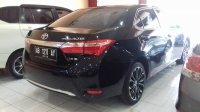 Toyota: All New Altis 1.8 V AT Tahun 2014 (belakang.jpg)
