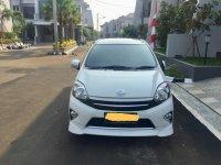 Jual Toyota: Agya G TRD Sportivo Matic 2014 Seperti Baru