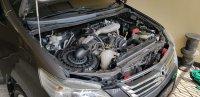 Jual Toyota: Innova G 2.5 AT (matic) Diesel 2013 pajak baru