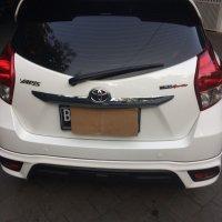 Dijual Toyota Yaris S A/T TRD Sportivo 2014 (IMG_1834.JPG)