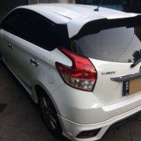 Dijual Toyota Yaris S A/T TRD Sportivo 2014