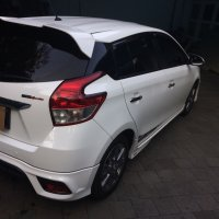 Dijual Toyota Yaris S A/T TRD Sportivo 2014 (IMG_1835.JPG)