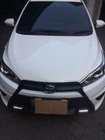 Dijual Toyota Yaris S A/T TRD Sportivo 2014 (IMG_1837.JPG)