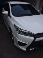 Dijual Toyota Yaris S A/T TRD Sportivo 2014 (IMG_1839.JPG)